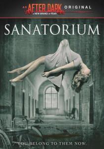 Санаторий призраков (2013) смотреть онлайн в хорошем hd качестве.
