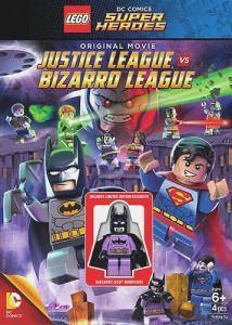 Lego супергерои dc: лига справедливости против легиона смерти.
