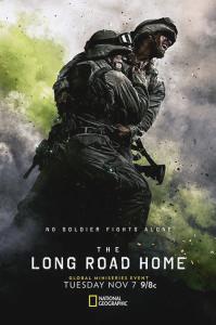 Долгая дорога домой [1 сезон] (2017) / the long road home » vrator.