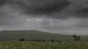 Скачать торрент: тринадцатая сказка / the thirteenth tale (2013.