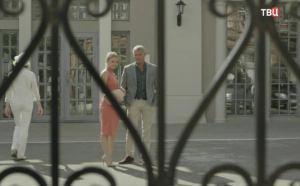 Сериал тень стрекозы — ten' strekozy (2015) скачать торрент.